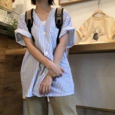 画像7: PHATEE -BLOC SACK- (DENIM) (7)