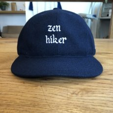 画像1: TACOMA FUJI RECORDS -Zen hiker- (1)