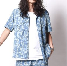画像4: GOWEST  E.G.SHORTS C/R BROADCLOTH (4)