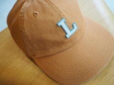 """画像2: the LOCAL STORE """"L"""" CAP  (2)"""