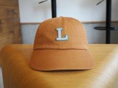 """画像1: the LOCAL STORE """"L"""" CAP  (1)"""