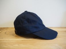 画像2: THE PARK SHOP flash boy low cap [adult navy] (2)