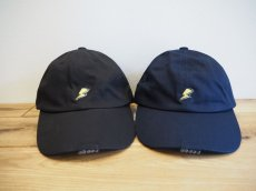 画像5: THE PARK SHOP flash boy low cap [adult navy] (5)