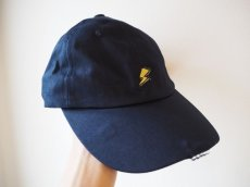 画像4: THE PARK SHOP flash boy low cap [adult navy] (4)