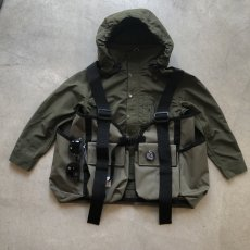 画像2: THE PARK SHOP PARK RANGER VEST (2)