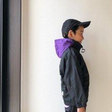 画像3: 【for KID'S】-THE PARK SHOP- SPORTS POCKET BLOUSON (2color) (3)
