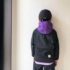 画像4: 【for KID'S】-THE PARK SHOP- SPORTS POCKET BLOUSON (2color) (4)