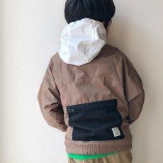 画像6: 【for KID'S】-THE PARK SHOP- SPORTS POCKET BLOUSON (2color) (6)