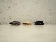 画像7: t.L.s compact wallet(BLK) (7)