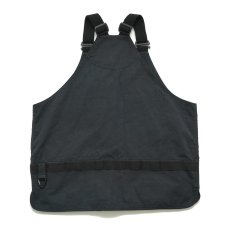 画像13: -GOHEMP/ゴーヘンプ- HEMP UTILITY VEST (3color) (13)