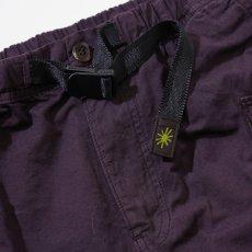 画像5: 【3色展開】-GOHEMP/ゴーヘンプ- HEMP UTILITY PANTS (5)