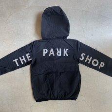 画像10: 【3色展開-for Kid's-】-THE PARK SHOP- POCKABLE BIKE JACKET (10)