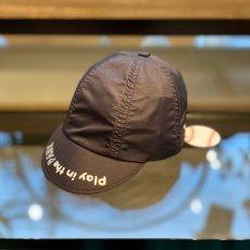 画像3: 【2色展開-for Kid's-】-THE PARK SHOP- / KICK BOY CAP (3)