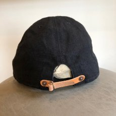 画像8: 【2色展開】-HIGHER-  LINEN CANVAS CAP (8)