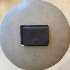 画像9: 【3色展開】-t.L.s- Money clip wallet (9)
