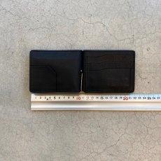 画像6: 【3色展開】-t.L.s- Money clip wallet (6)