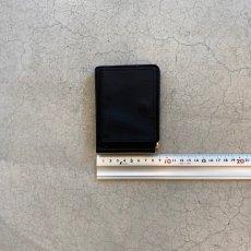 画像5: 【3色展開】-t.L.s- Money clip wallet (5)