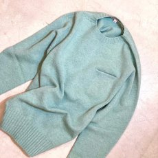 画像4: 【3色展開】-NECESSARY or UNNECESSARY- 3D KNIT (4)