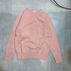 画像8: 【3色展開】-NECESSARY or UNNECESSARY- 3D KNIT (8)
