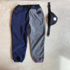 画像2: 【-for Kid's-】-THE PARK SHOP- WALK BOY PANTS/MULTI (2)