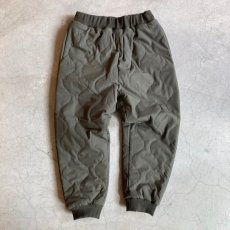 画像3: 【-for Kid's-】-THE PARK SHOP- MILL BOY PANTS(BLACK/KHAKI) (3)