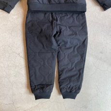 画像8: 【-for Kid's-】-THE PARK SHOP- MILL BOY PANTS(BLACK/KHAKI) (8)