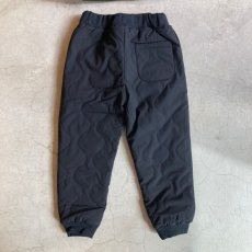 画像4: 【-for Kid's-】-THE PARK SHOP- MILL BOY PANTS(BLACK/KHAKI) (4)