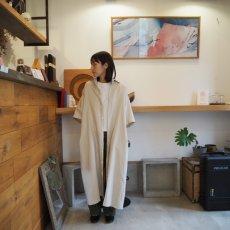 画像3: 【for-Lady's】MANON ONEPIECE  BEIGE (3)