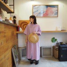 画像2: 【for-Lady's】MANON ONEPIECE PINK (2)