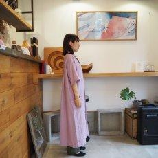 画像6: 【for-Lady's】MANON ONEPIECE PINK (6)