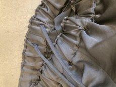 画像5: 【for-Lady's】MANON VINTAGE SATIN EASY PANTS (5)