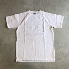 画像8: 【5色展開】-Good On- S/S HEAVY RAGLAN POCKET TEE (8)