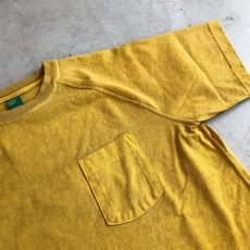 画像5: 【5色展開】-Good On- S/S HEAVY RAGLAN POCKET TEE (5)