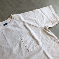 画像9: 【5色展開】-Good On- S/S HEAVY RAGLAN POCKET TEE (9)