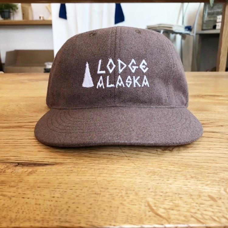 画像1: TACOMA FUJI RECORDS -Lodge ALASKA- (1)